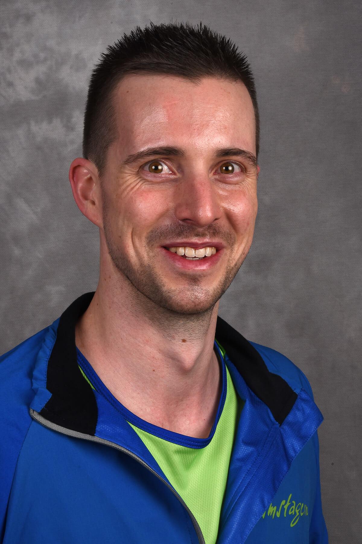Daniel Wueest