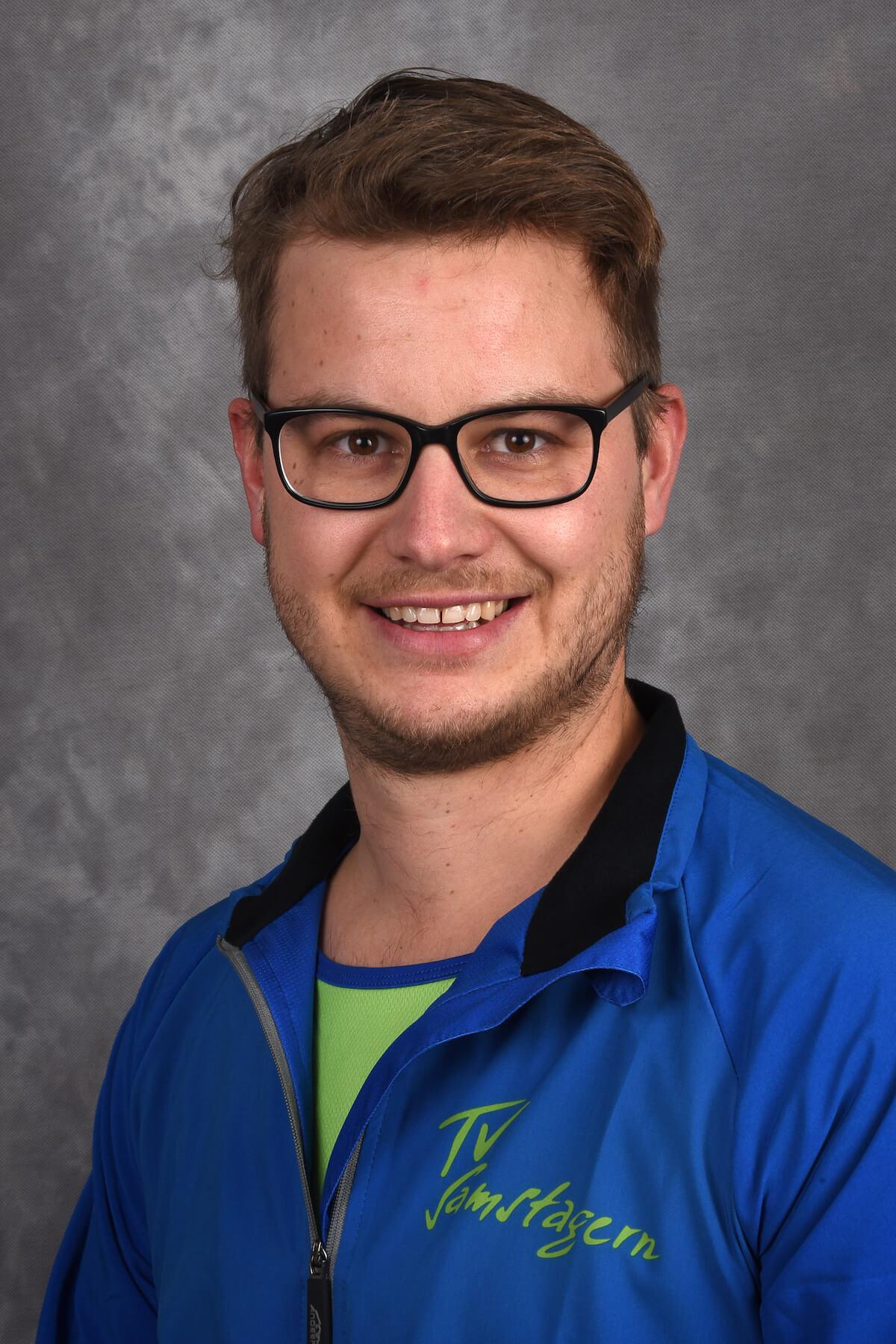 Michael Hürlimann